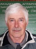 Микола Остапенко