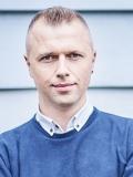 Дмитро Швець