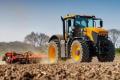 JCB оновив 8000-ну серію тракторів