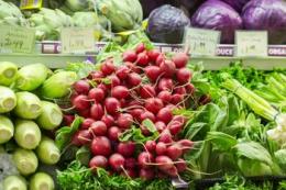 Rijk Zwaan запускає веб-сайт з органічними овочами