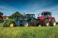 Продажі самохідної сільгосптехніки в Україні впали на 21%