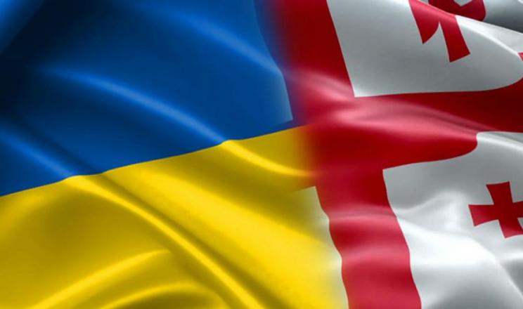 Обсяги торгівлі між Україною та Грузією збільшилися на 4,1%