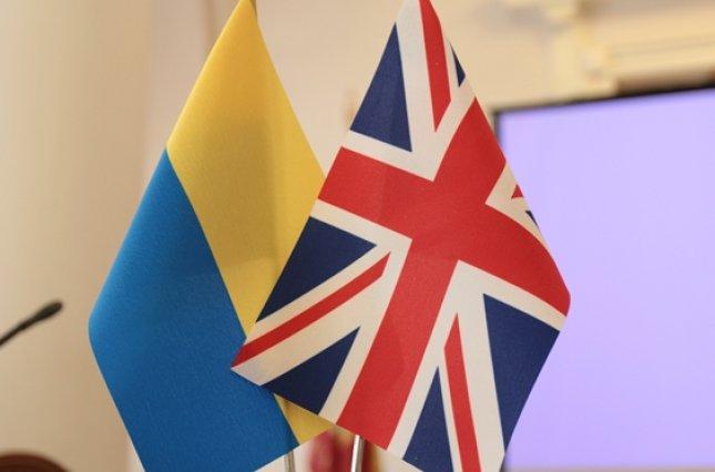 Погоджено 20 форм експортних сертифікатів української продукції до Британії