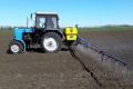 Ґрунтове застосування гербіцидів гарантує збереження 100% врожаю
