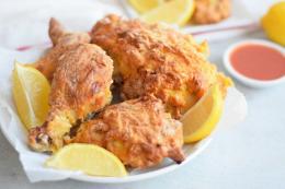 За скорочення експорту курятини знизяться ціни на всі види м'яса