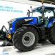 Landini представив трактор 7 Robo-Six Series