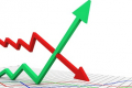 Вартість акцій більшості вітчизняних публічних агрокомпаній опускалася протягом останнього тижня