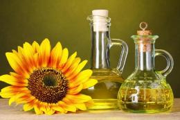 72% всієї соняшникової олії в Україні виробляють десять підприємств