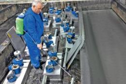За спалаху АЧС надважливе інтенсивне очищення інструментів