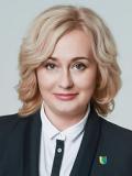 Олена Березовська