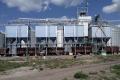«Сокол» удосконалює конструкцію бункерів для завантаження зерна у вагони