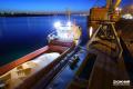 В порту «Південний» планують побудувати зерновий термінал