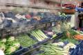 «Сухий туман» зберігає свіжість овочів значно довше