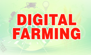 Міжнародний форум «DIGITAL FARMING»