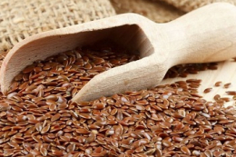 Україна у 2019 році майже на чверть наростила виручку від експорту насіння льону