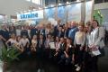 У Нюрнберзі стартувала міжнародна виставка органічних продуктів BioFach 2020