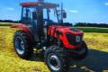 Презентували трактор «Січеслав-1604»