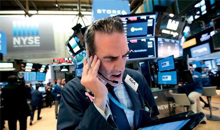 На порозі глобальної рецесії…