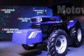 Індійський трактор Farmtrac працюватиме як на дизелі, так і на електроенергії