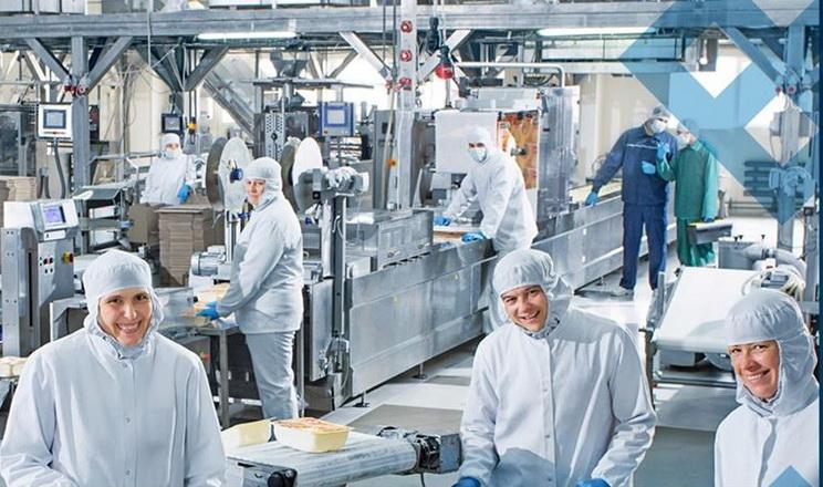 Підприємства МХП працюють у штатному режимі з посиленими заходами безпеки