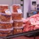 Знижено податок на продаж м'яса для особистих селянських господарств