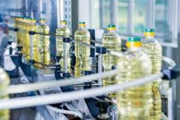 Котирування рослинних олій опускаються слідом за ринком нафти