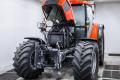 Трактори Zetor випробовують у морозильній камері