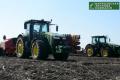 Баришівська зернова компанія перейшла до нового етапу впровадження точного землеробства