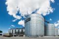 Елеватори «Кернела» з початку сезону прийняли понад 4,1 млн тонн зерна