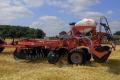 Сівалка Kuhn SH 600 призначена для роботи після мінімального обробітку ґрунту