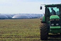 МХП розпочав проєкт із відродження родючості ґрунтів за допомогою органічних добрив