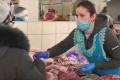 В Україні дозволили роботу продуктових ринків