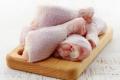 За сім місяців експорт м'яса птиці зріс на 5%