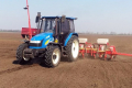 У Ristone Holdings засіяли 50% площ ранніми зерновими