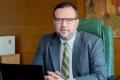 Саймон Чернявський іде з посади голови Державної продовольчо-зернової корпорації