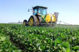 Інокулянти БТУ-ЦЕНТР підвищують урожайність сої на 3,5 ц/га