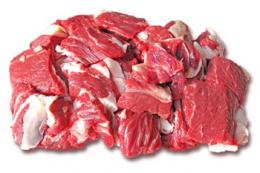 Які особливості виробництва яловичини халяль
