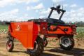 Agerris готується до виробництва роботів-садівників та пастухів