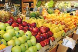 Ціни на яблука перевищили минулорічні