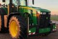 SafeTractors розробили компактну систему противаг AgriBumper