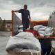Аграрії з Приазов'я передали постраждалим від посухи господарствам Одещини посівний матеріал за символічну 1 гривню