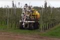 У Німеччині випробовують робота-садівника Elwobot