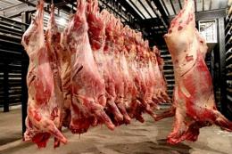 За дев'ять місяців експорт м'яса ВРХ приніс Україні понад $60 млн