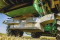 Дробарка знищує до 93% насіння бур'янів