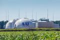 На Кіровоградщині відбулося офіційне відкриття біогазового комплексу агрохолдингу I&U Group