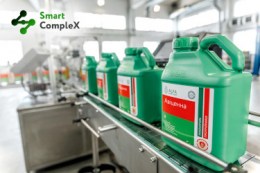 Компанія ALFA Smart Agro презентувала унікальну технологію виробництва