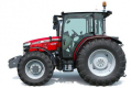 Massey Ferguson оновив серію тракторів 4700