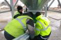 Пусконалагоджувальні роботи на комбікормових заводах Buschhoff здійснює німецький спеціаліст