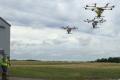 У США одному пілоту дозволили керувати трьома дронами одночасно