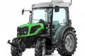 Deutz-Fahr оновив серію садівничих тракторів